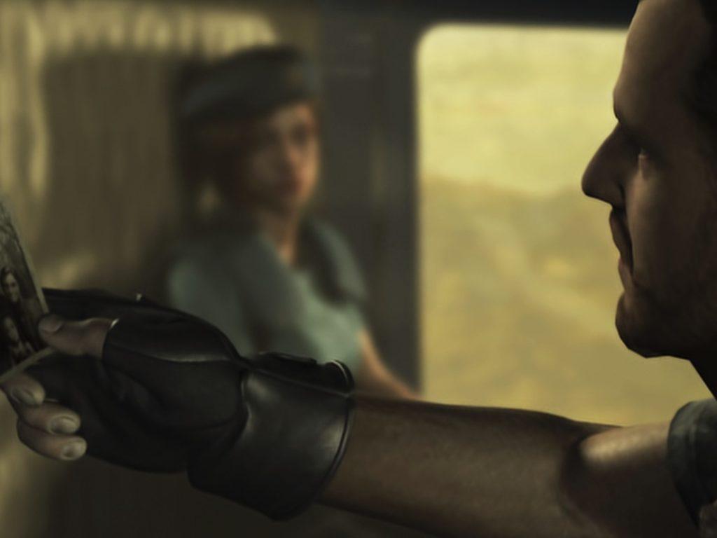 Vilken version av Resident Evil kommer till Games With Gold?