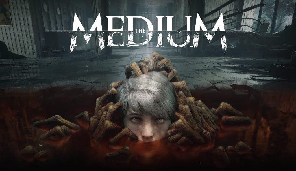 The Medium släpps imorgon