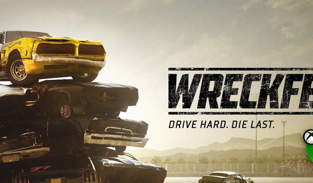 Wreckfest får Xbox-Series uppdatering